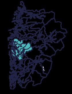 Nordhordaland