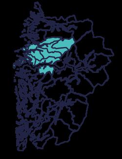 Sunnfjord og HAFS