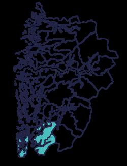 Sunnhordaland